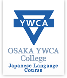 OSAKA YWCA College Japanese Language Course