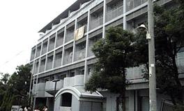 大阪府堺留學生會館オリオン寮